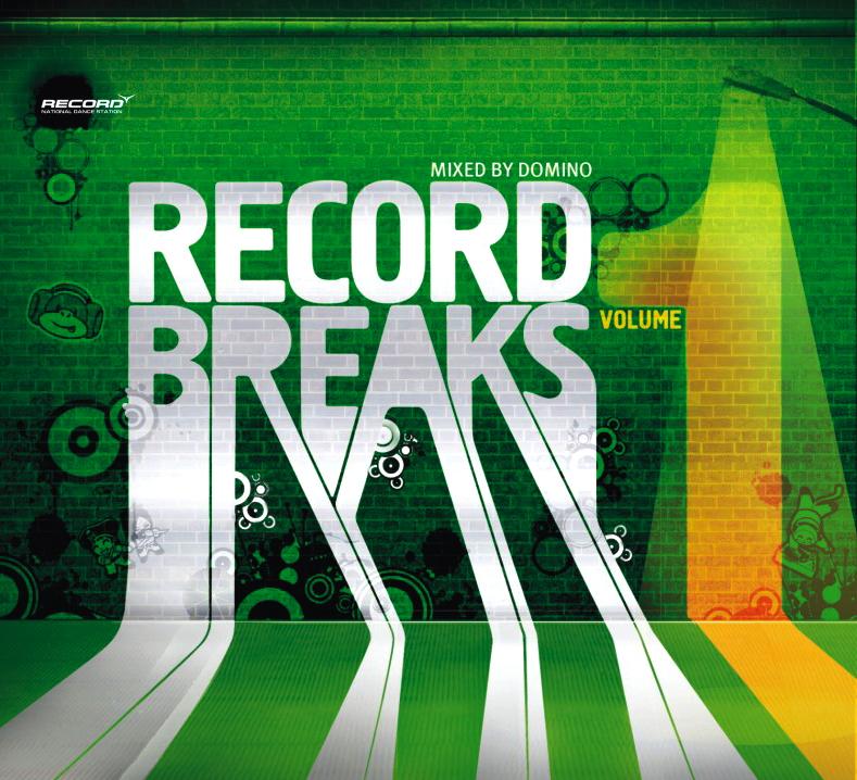 Скачать подборку музыки радио рекорд